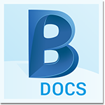 BIM 360 Docs product badge