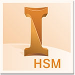 Inventor HSM integrated CAM software