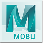 MotionBuilder product badge