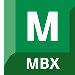 Mudbox product badge