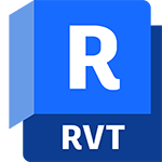 Revit product badge
