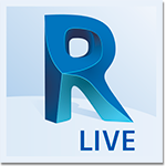 Revit Live immersive visualization software