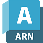 Arnold product badge