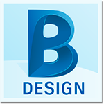BIM 360 Design product badge