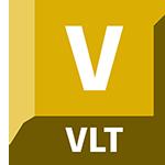 Odznak produktu Vault Basic