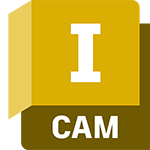 Inventor CAM-productbadge