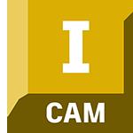 Distintivo de producto de Inventor CAM