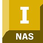 Distintivo de producto de Inventor Nastran