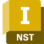 Inventor Nesting product badge