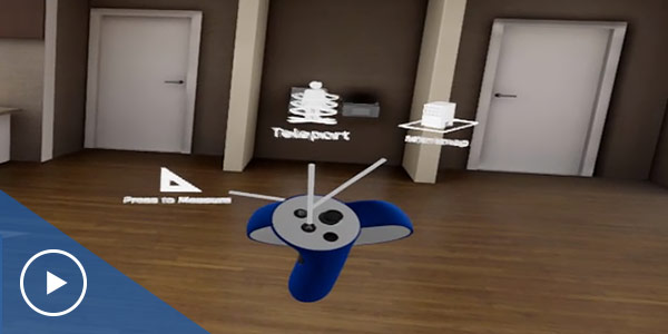 Video: Explore your Revit/Revit LT model in virtual reality