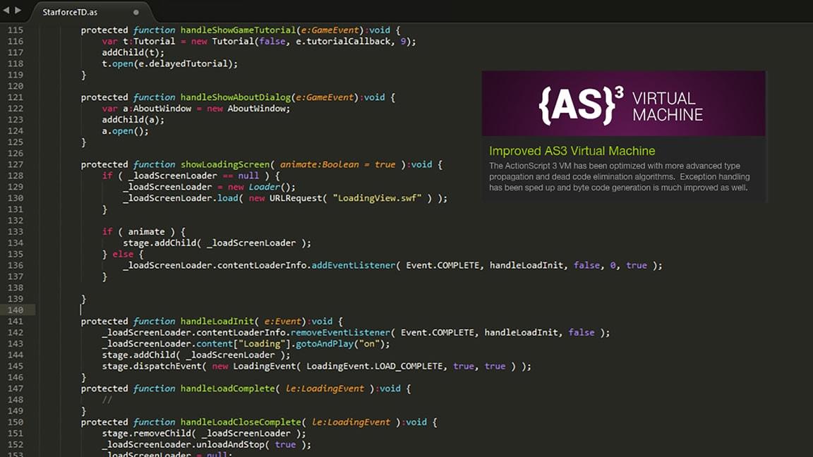 Game Design Tools for UI & Menus | Scaleform | Autodesk