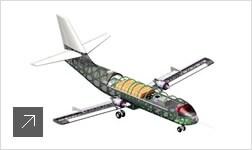 Case study: Area-1 aircraft company