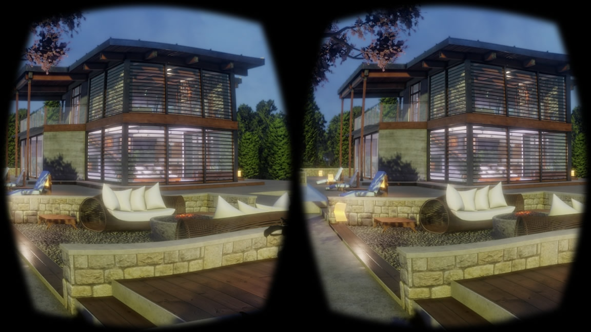 Video: Create virtual reality (VR) experiences for Oculus Rift and HTC Vive.