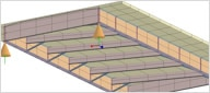 Create better bridge designs faster with finite element analysis