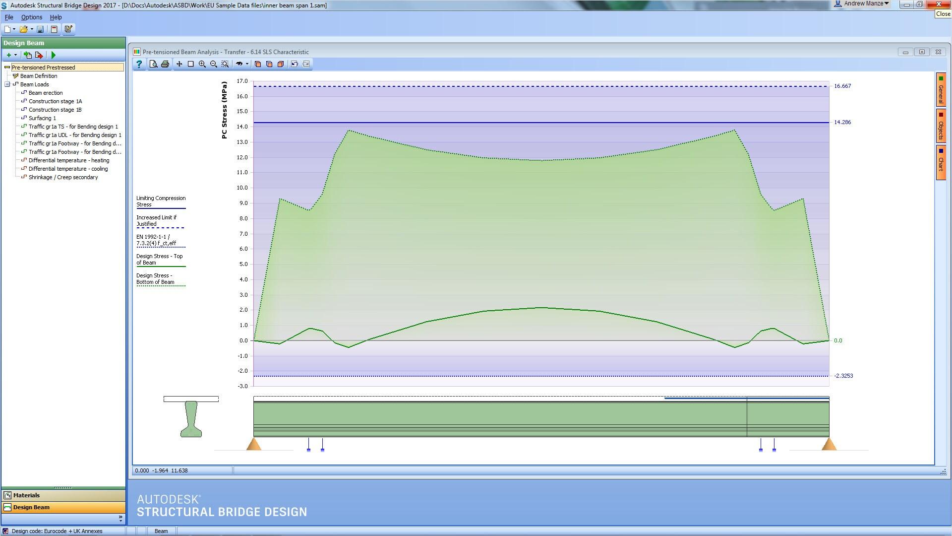 Structural Bridge Design | Bridge Analysis Software | Autodesk