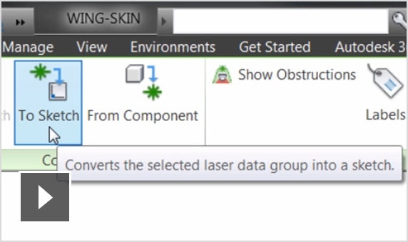 Use legacy laser projection data
