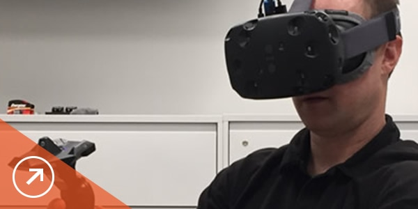 Oculus Rift and HTC Vive support for Head Mounted Displays
