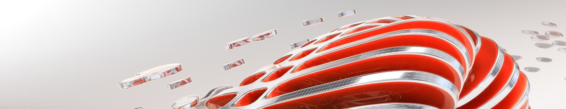 Autodesk VRED Design for Mac 2018 破解版 - 3D模型可视化设计软件