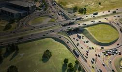 基础设施设计重构功能更加强大的 InfraWorks 360