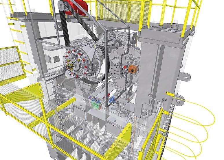 3d cad software inventor autocad revit autodesk