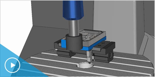 FeatureCAM: CAD/CAM-Software für die Feature-Erkennung