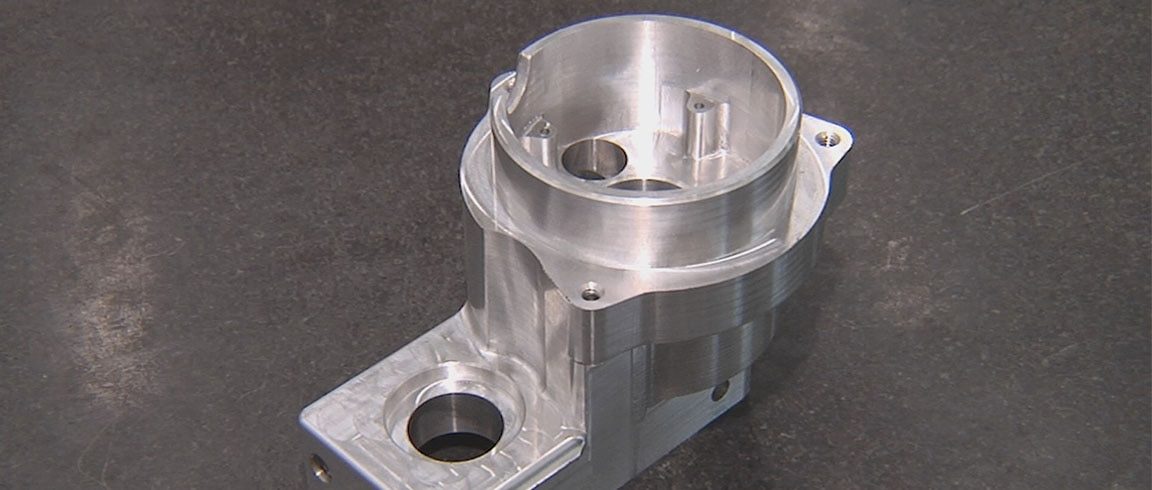 Magna Advanced Technologies: Herramientas CAD/CAM PowerMill y PowerShape