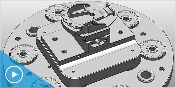 PowerShape CAD tools for manufacture