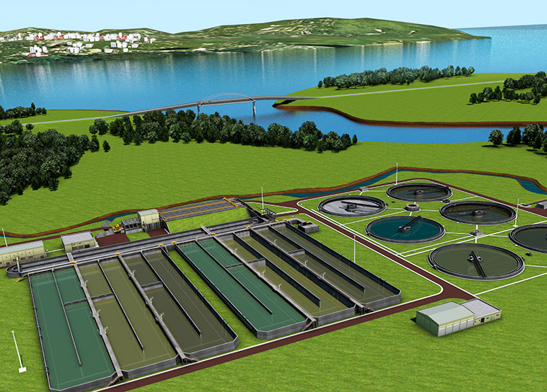 Design Build For Water And Wastewater Agencies