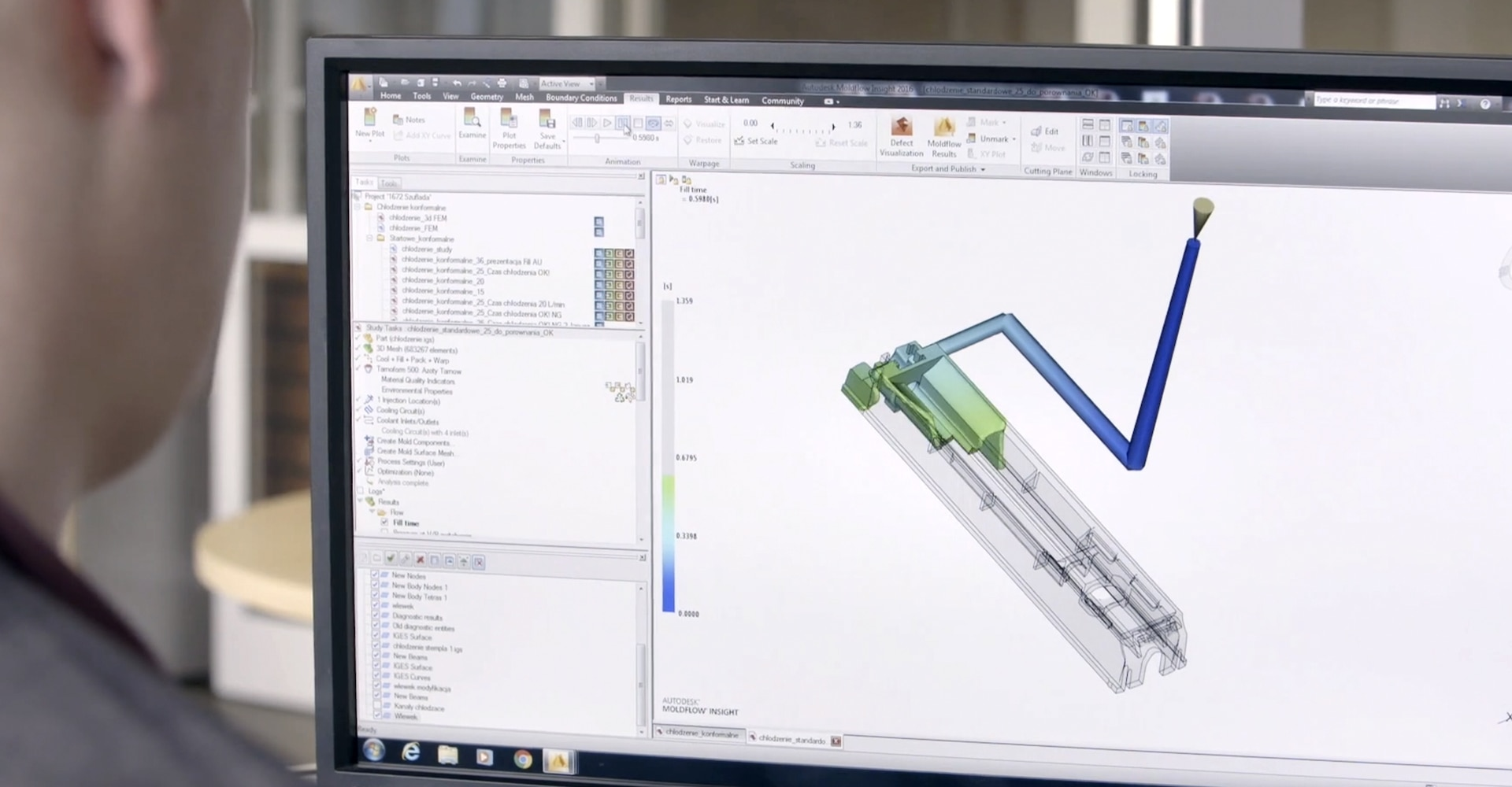 Plastic Injection Molding | Software, Tools & Resources | Autodesk