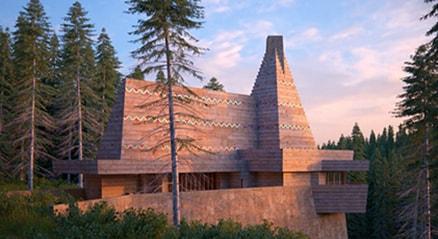 Arquitectura David Romero