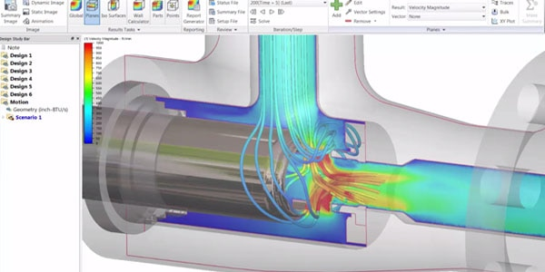3d Mechanical Engineering Software Autodesk
