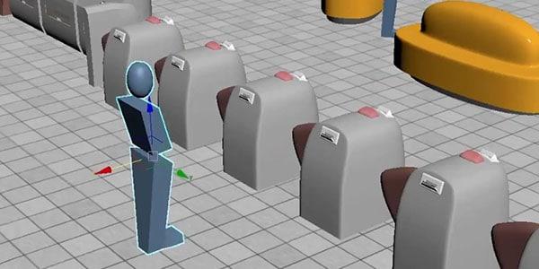 3ds Max - Basic Animation