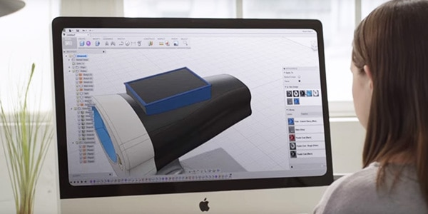 3d modeling software free resources apps autodesk for Modellazione 3d gratis
