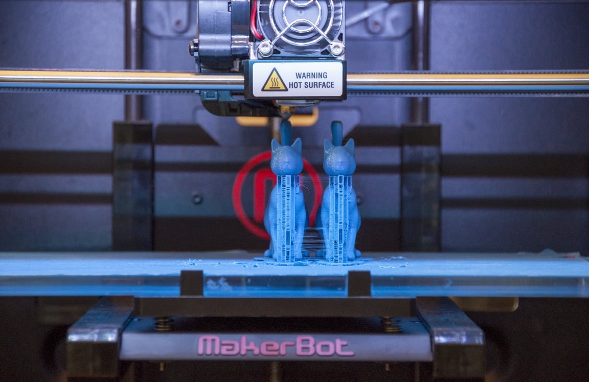 What's 3D Printing? | 3D Printing Technology | Autodesk