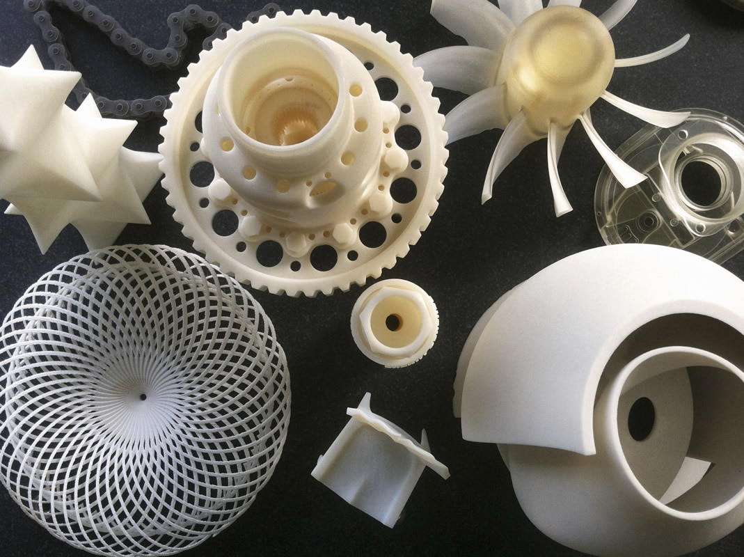 What is 3D Printing? | 3D Printing Technology | Autodesk