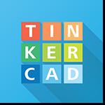 Tinkercad、Webベース3D設計ツール