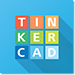 The Tinkercad app