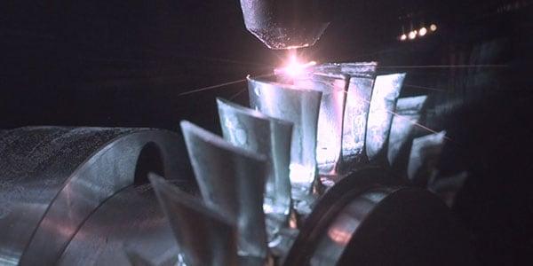 ビデオ:積層造形におけるハイブリッド製造のトレンド