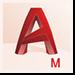 AutoCAD Mechanical design software