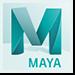 logotipo de maya