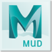 Autodesk Mudbox 3D digital sculpting and texture painting software