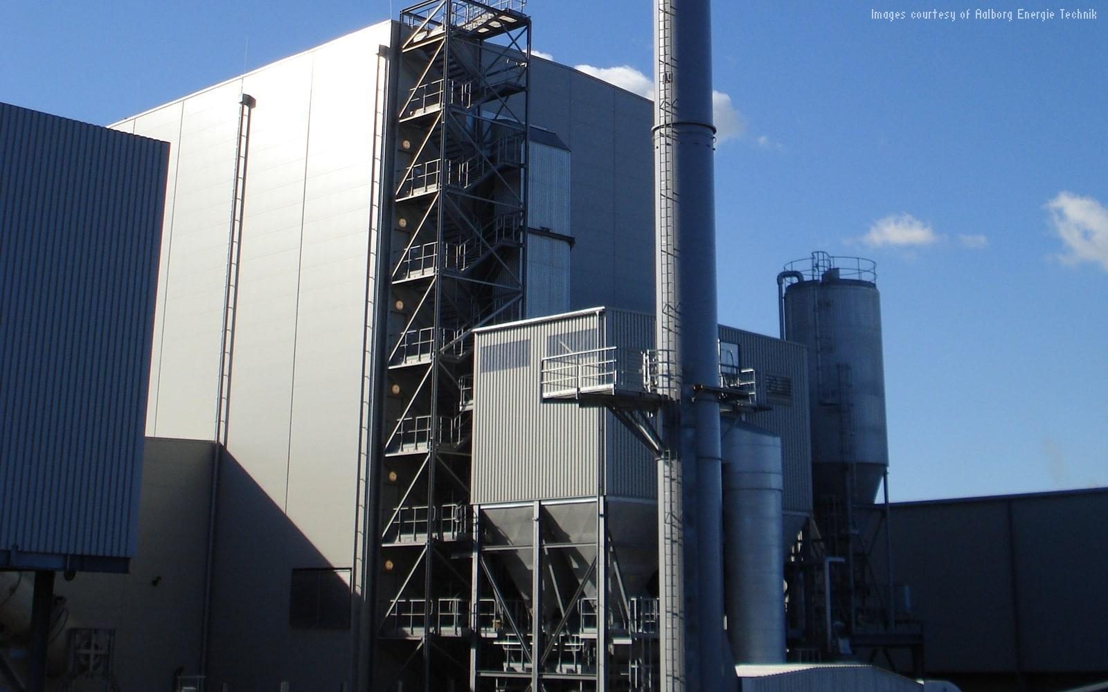 Aalborg Energie Technik Designs Bbiomass Plants With BIM