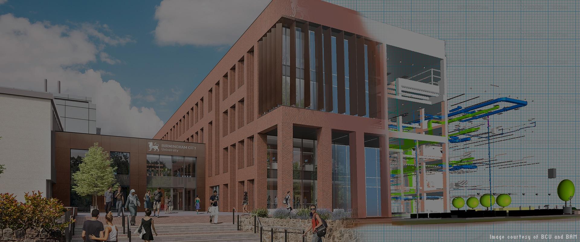 Bcu Customer Service >> AEC Excellence Awards | BCU BAM Construct UK | Autodesk