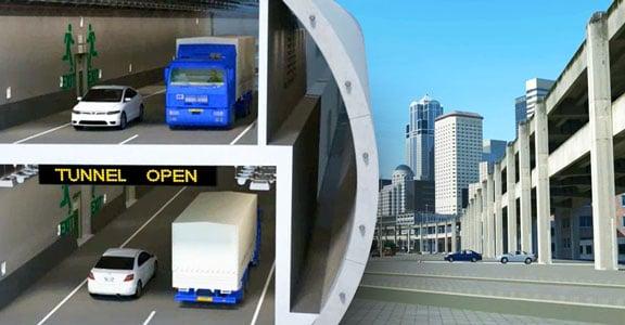 roads highways bim for civil infrastructure autodesk