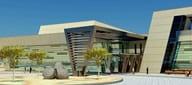 RLF BIM-mandated health-care facility