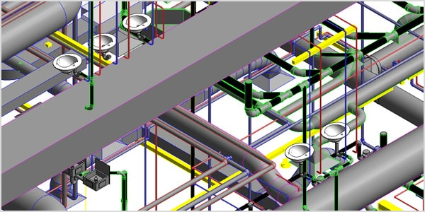 Improve design quality with BIM