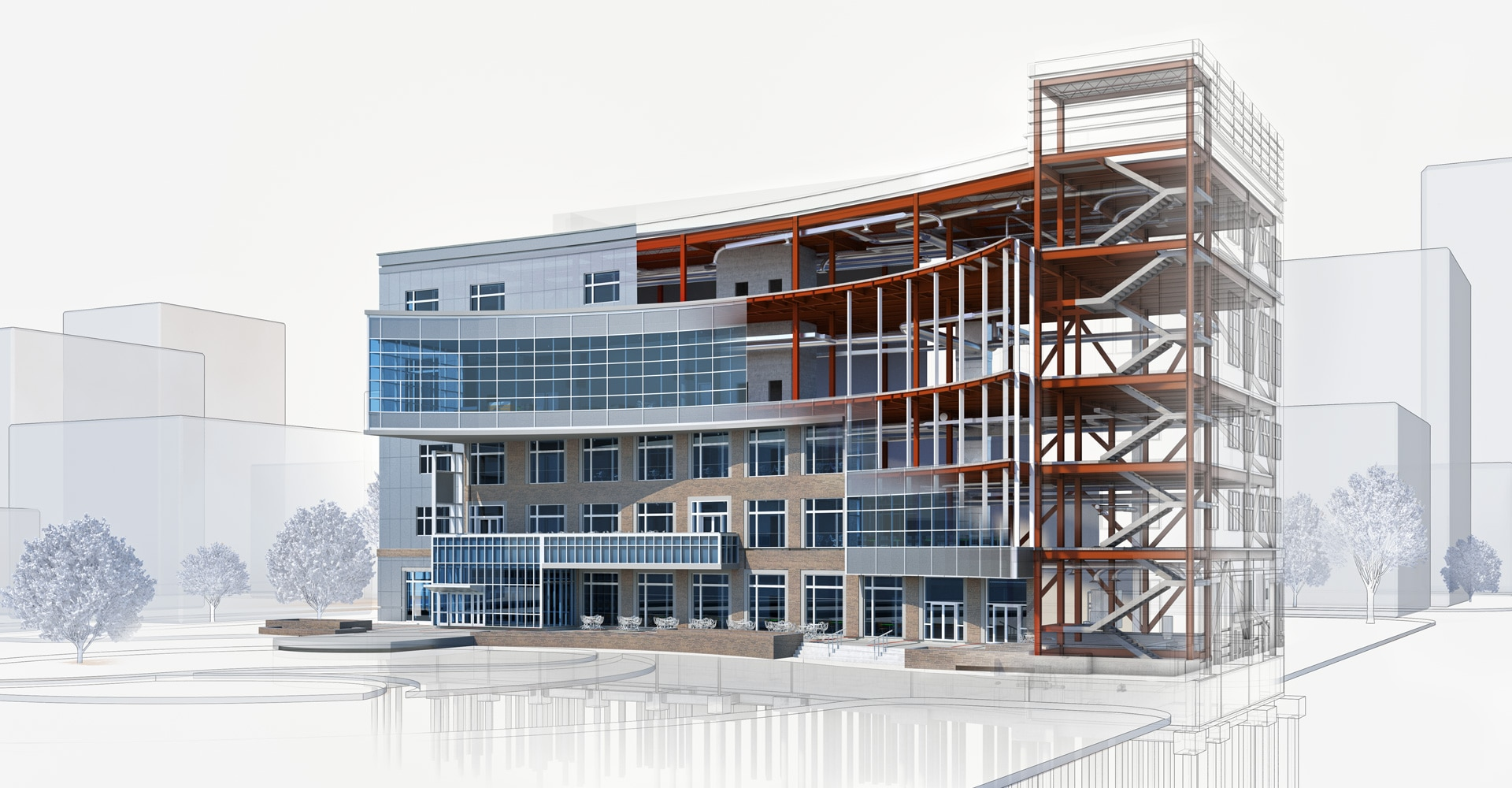 Bim Software For Mep Engineering Design Autodesk