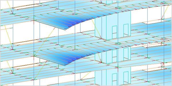 Bim Software For Structural Engineering Design Autodesk