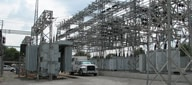 Nashville Electric Service substation design