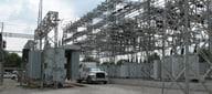 Conception de poste électrique de Nashville Electric Service